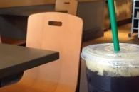 [르포] 美 스타벅스, 플라스틱 사용 줄이겠다 선언 한 달…현실은?