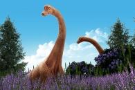 [와우! 과학] 백악기 공룡시대에도 '꽃향기'는 존재했다 (연구)