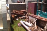 [여기는 남미] 멕시코 공동묘지서 '해골 도둑' 출현…이유는?
