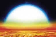 [아하! 우주] 태양만큼 뜨겁네…가장 뜨거운 외계행성 발견