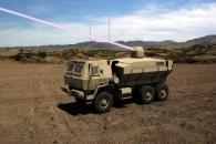 차세대 '초강력 레이저 무기' 개발하는 美 육군