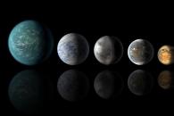 '생명의 근원' 물, 외계행성에 생각보다 흔히 존재할수도