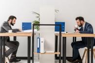 [알쏭달쏭+] 칸막이 있는 사무실 vs 없는 사무실, 건강에 더 좋은 것은?