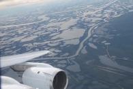 [지구를 보다] 온실가스가 부글부글…섬뜩한 북극권 호수