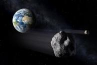 [우주를 보다] 10층 빌딩만한 소행성, 지구에 접근한다