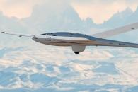 [와우! 과학] 글라이더 비행기 2만 3200m 도달…역대 최고 고도 날다