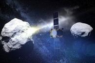 [아하! 우주] NASA, 소행성 궤도 변경 미션 승인…2020년 완수