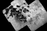 [우주를 보다] 카시니호의 마지막 타이탄 사진 공개…바다 담겼다