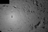 [우주를 보다] 소행성에 남긴 日탐사선의 그림자…표면에 로봇 풀었다