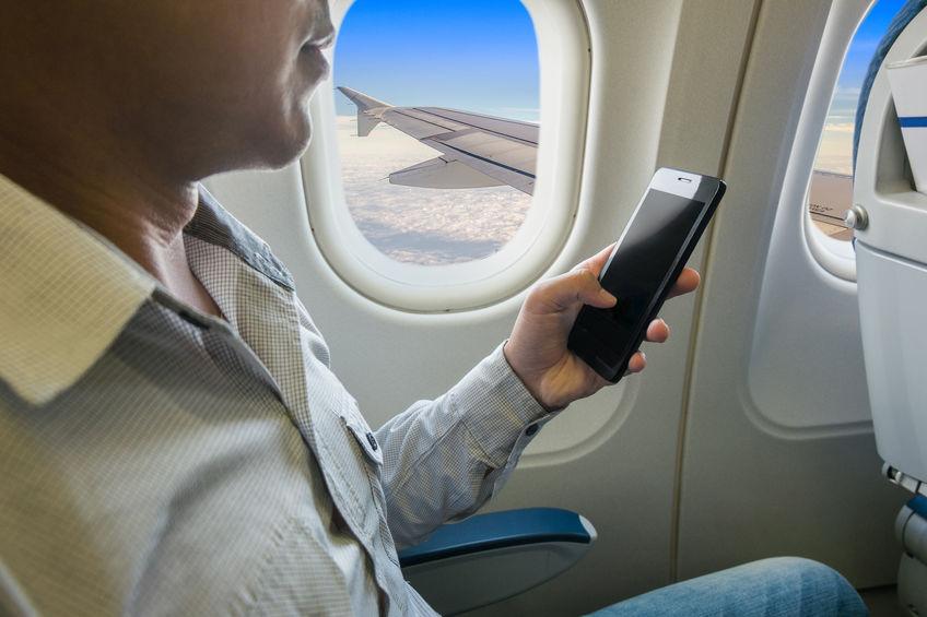 '비행기 모드'에도 취약한 보잉 기종, 여전히 운항중 (블룸버그)