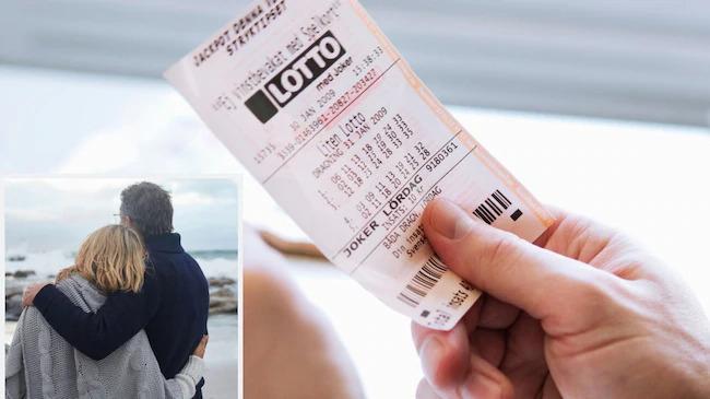 암 두 차례 이긴 美 남성, 54억 복권 당첨…실수령액은?
