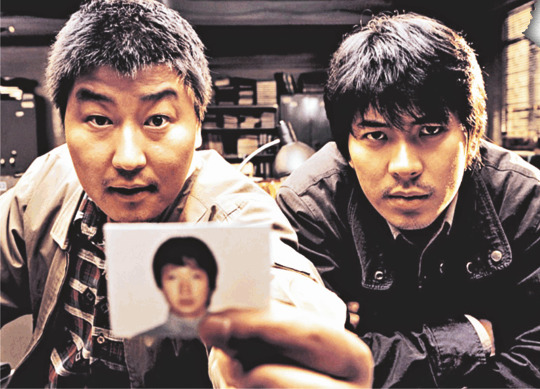 """CNN """"봉준호 '살인의 추억' 속 화성연쇄살인 용의자 잡혔다"""""""