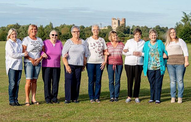 10명이 단체로 유방암 걸린 英 가족…11번째 환자 '근심'