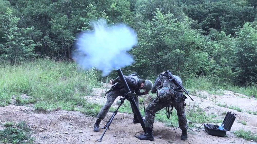 [김대영의 무기 인사이드] 가볍고 빠르고 정확한 차세대 박격포 '81㎜ 박격포-Ⅱ'